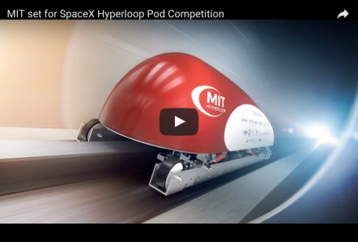 Hyperloop Competition