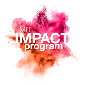 MIT Impact Program logo