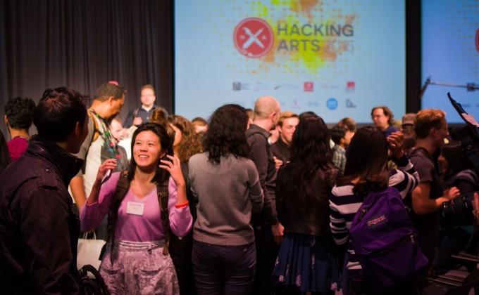 Hacking Arts